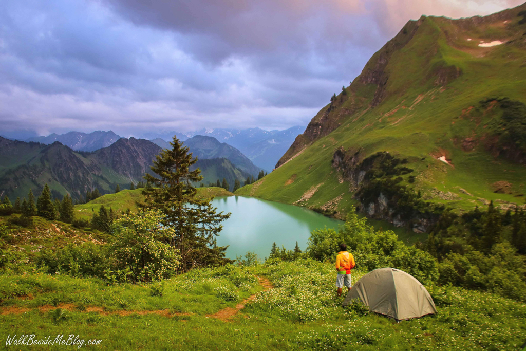 15 Wild Camping Essentials You Need to Pack For Your Next ...